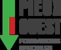 Pieux Ouest Logo