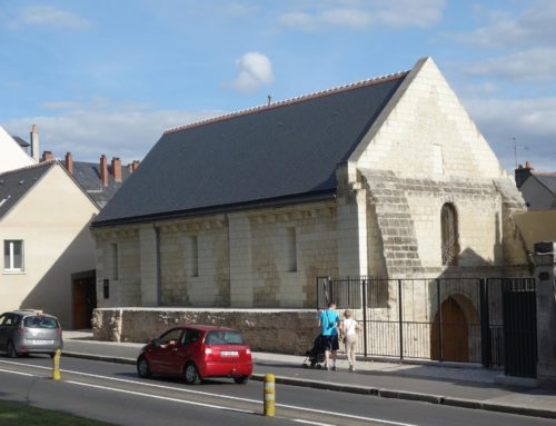 Chapelle Saint-Libert