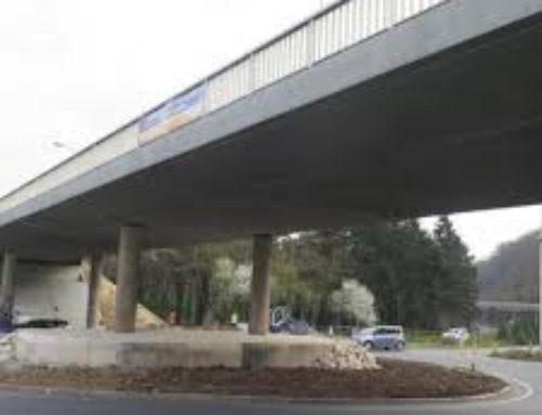 Le pont de l'Alouette
