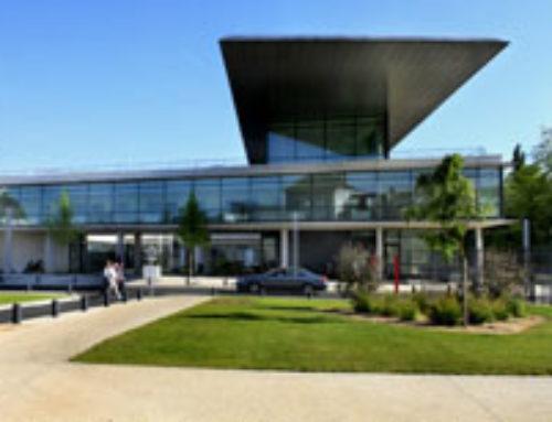 Hôpital Bretonneau, nouvelle unité